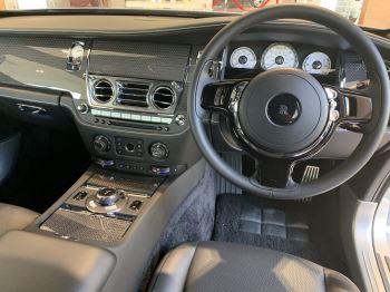 Rolls-Royce Black Badge Wraith V12 image 23 thumbnail